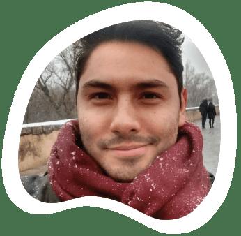 Sebastián Saldarriaga - Coordinador editorial Content Lab